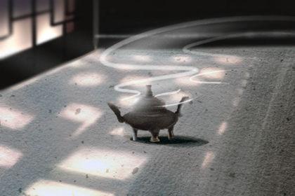 家里来什么动物代表财运和吉祥