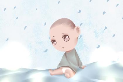 清明节出生的男孩名字大全 好听有涵养
