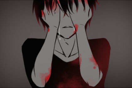 男人梦见血是什么预兆