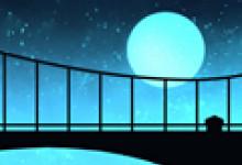 2020年超级月亮再次登场 为年度第二大满月