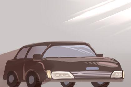 梦见别人的车翻了是什么意思