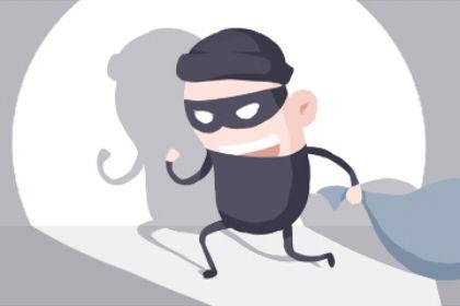 女人梦见自己家被小偷翻了什么?