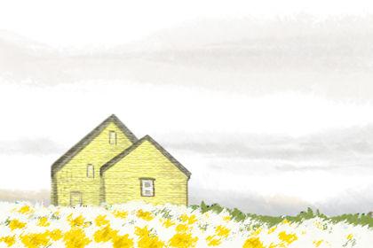 美派家风水-房子什么风水犯小人