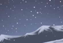 女人梦见下雪雪花飘飘是什么意思
