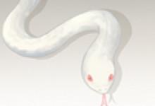 梦见蛇钻进后背衣服里预示着什么