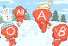 血型性格特点 aboab四种不同血型特征分析