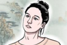 恶婆婆的面相特征介绍 女人面相图解