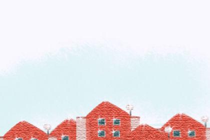 风水什么样的房子居住破财