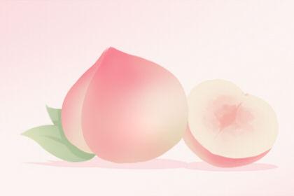 孕妇梦见有人卖桃子是什么意思 预兆