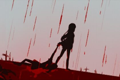 梦到有人要杀自己结果被自己杀了好吗