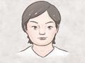 女人右眉上方的痣圖解 代表什么