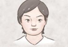 女人右眉上方的痣图解 代表什么