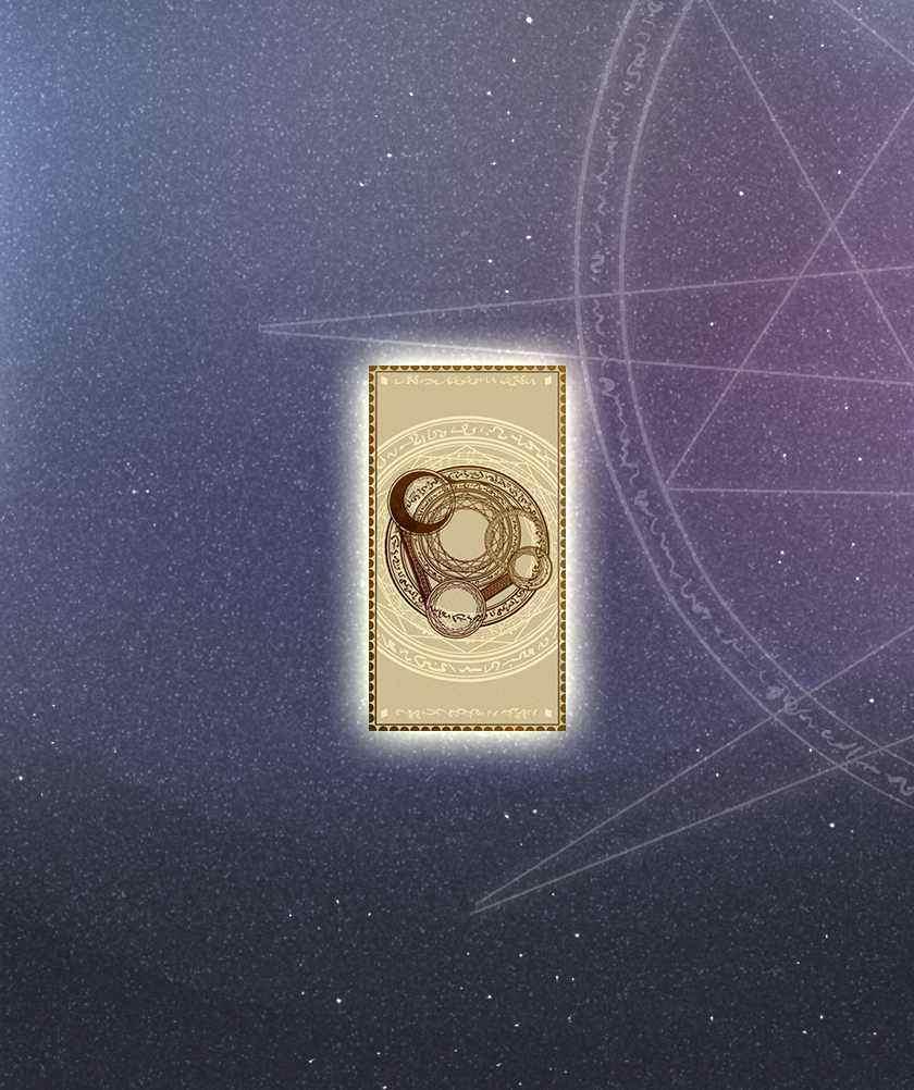 一张牌的塔罗牌占卜法