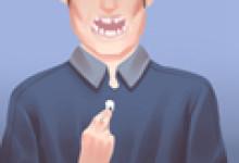 经常梦到牙齿脱落了吐出来一大把好吗