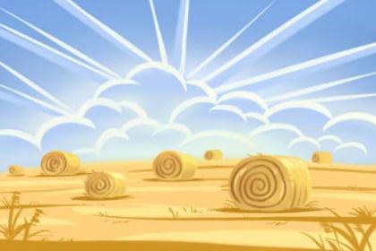 梦见和家人一起收麦子是什么预兆