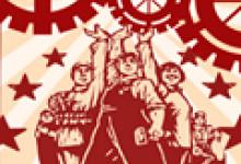 2020庆祝五一节的祝福语 第70个劳动节祝福语