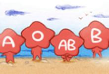 血型性格特点分析 既沉稳又幽默的血型