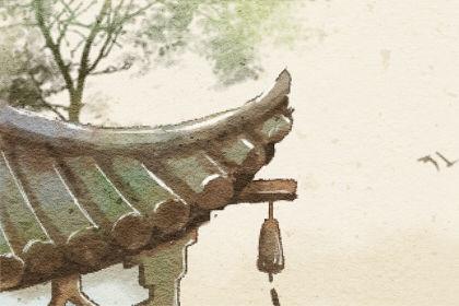 中國榫卯中的積木拼接原理 榫卯結構有哪幾種