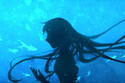 你梦想潜水是什么意思