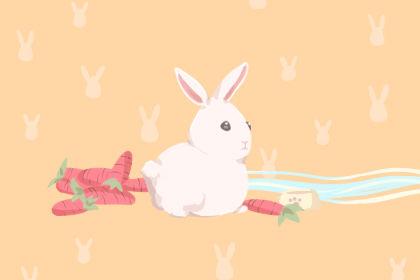 梦见兔子生下一窝兔子是什么意思