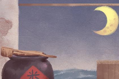 闰月送鱼蟾的风俗 什么时候送