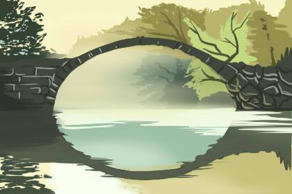 山海镜花好听的四字古风昵称推荐 超唯美