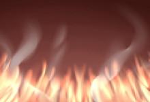 梦见自己失手造成火灾预示着什么