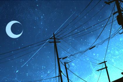 星座知識 月暈而風礎潤而雨的意思