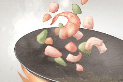 梦见买锅是什么征兆
