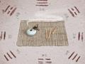口袋放7粒米打麻将赢是什么说法