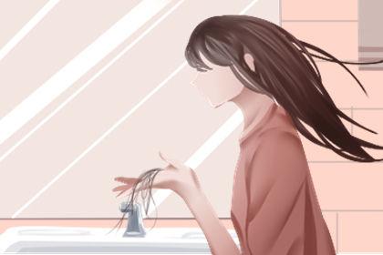 梦见自己没剪好头发是什么意思
