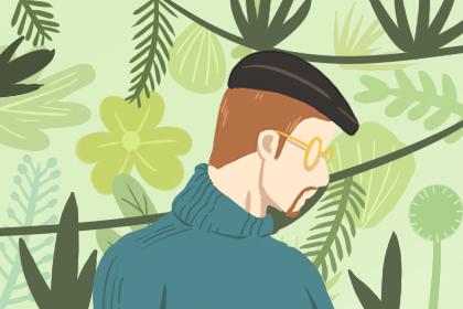 自然随性一点的网名 男生平淡的微信名字