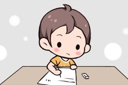 梦见孩子考试成绩很好什么意思