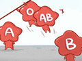 血型与爱情 这个血型对待感情十分谨慎
