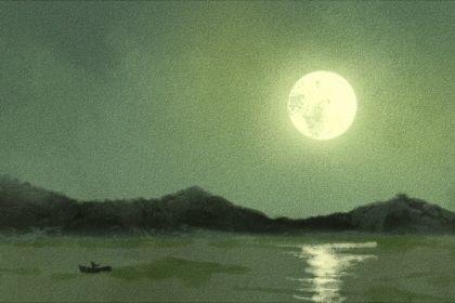 雙星伴月古人怎麼解釋 古代說法