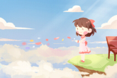 萌萌哒可爱的微信昵称大全 甜美活泼