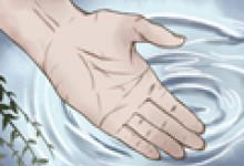 注定富贵命的手掌是什么样子