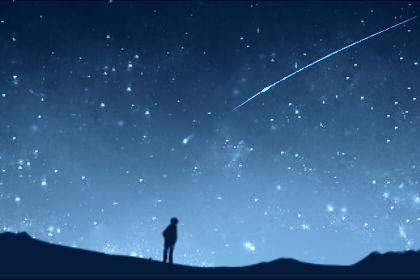 7月天象预告 7月17日水星六合天王星