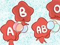 四大血型最希望在公司获得什么