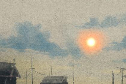 人類史上最近距離拍攝的太陽是什麼樣的