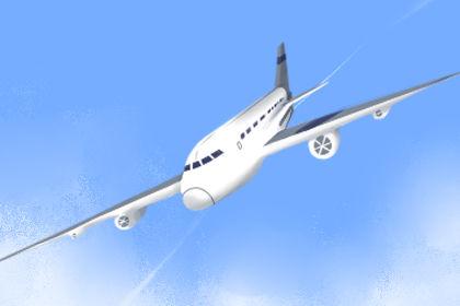 梦见飞机坠落爆炸是什么意思