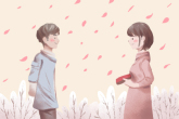 情侣说说秀恩爱霸气短句 甜蜜情侣名推荐