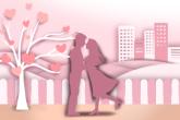 2021夫妻一生恩爱网名大全 幸福长久