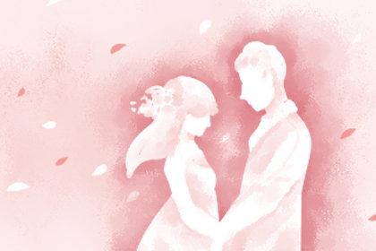 结婚纪念日感动的话语 浪漫的话语