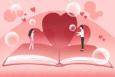史上最浪漫的网名 幸福的情侣游戏名大全