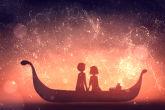 摘自古诗的情侣名字 可以做情侣id的古诗