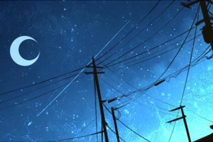 8月12日英仙座流星雨具体时间 哪些城市可观测