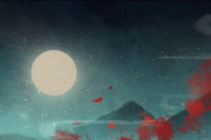 双星伴月是凶兆吗 预示什么灾难
