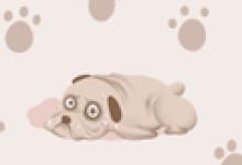 梦见狗狗特别虚弱快要死了是什么预兆