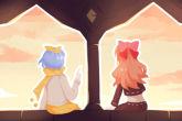 仙气十足的闺蜜昵称 王者荣耀双排闺蜜名